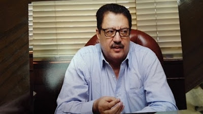 أحمد سليم - الأمين العام للمجلس الأعلى لتنظيم الإعلام