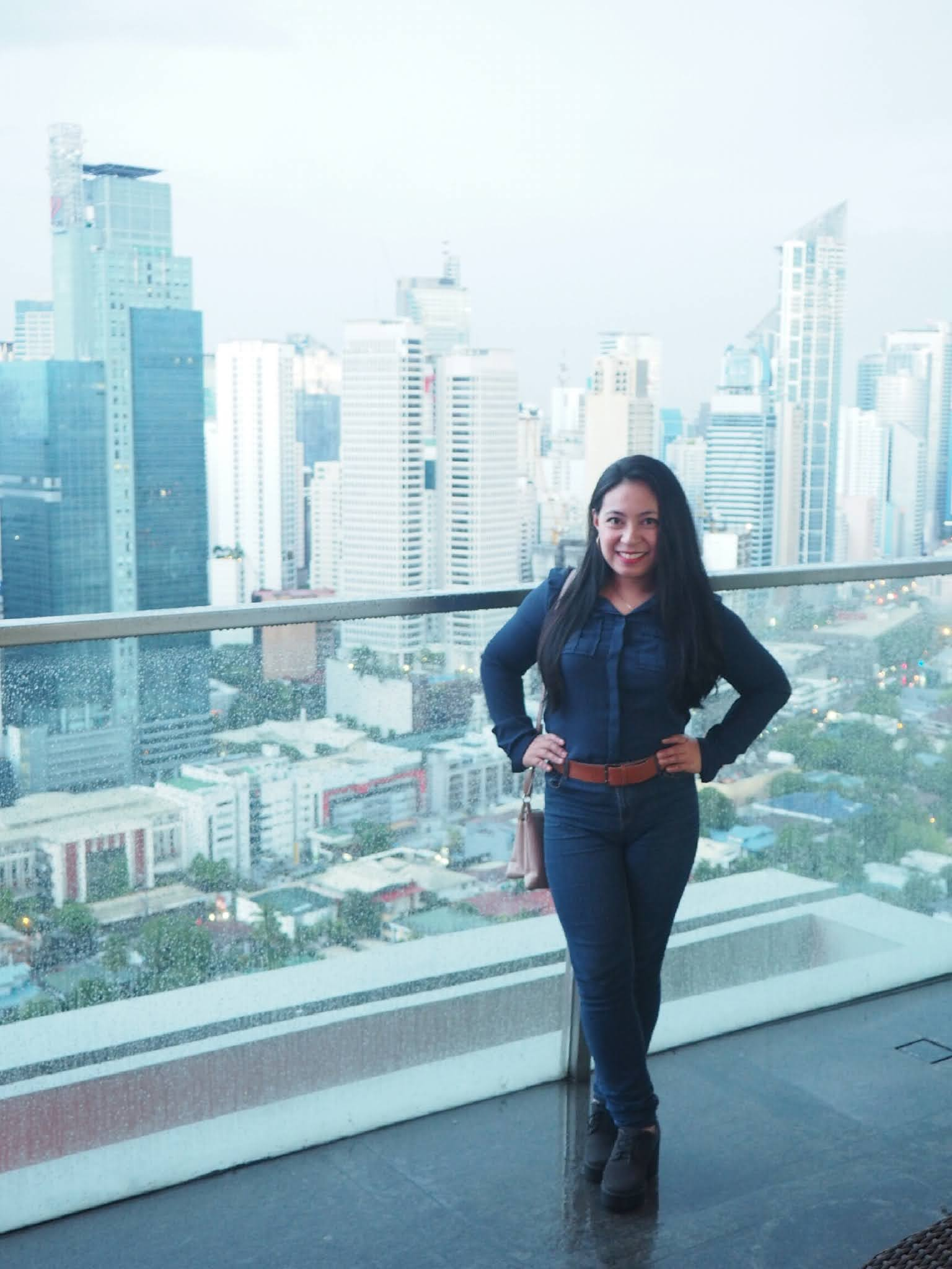 Vinatraveler S Blog City Garden Grand Hotel An Amazing Valueable 4 Star Hotel To Stay In Makati