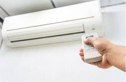 Sering Menyalakan AC dengan Suhu di Bawah 22 Derajat