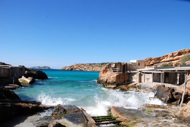 Viaggio ad Ibiza