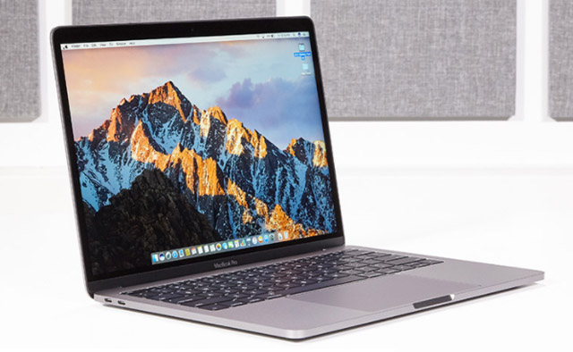 Apple Macbook Pro 13 2017