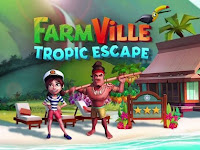 FarmVille Tropic Escape Mod Apk v1.69.4922