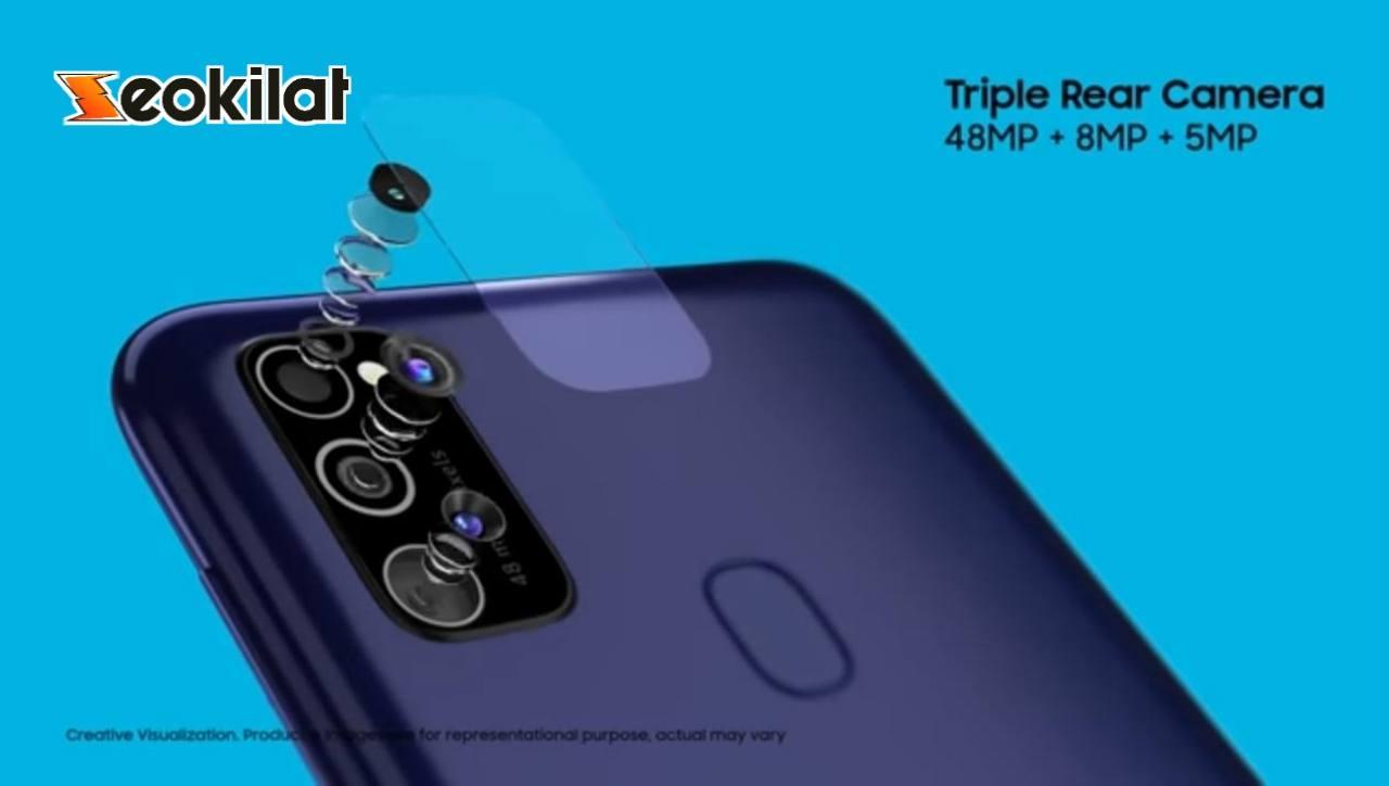 Kelebihan dan kekurangan Samsung m21