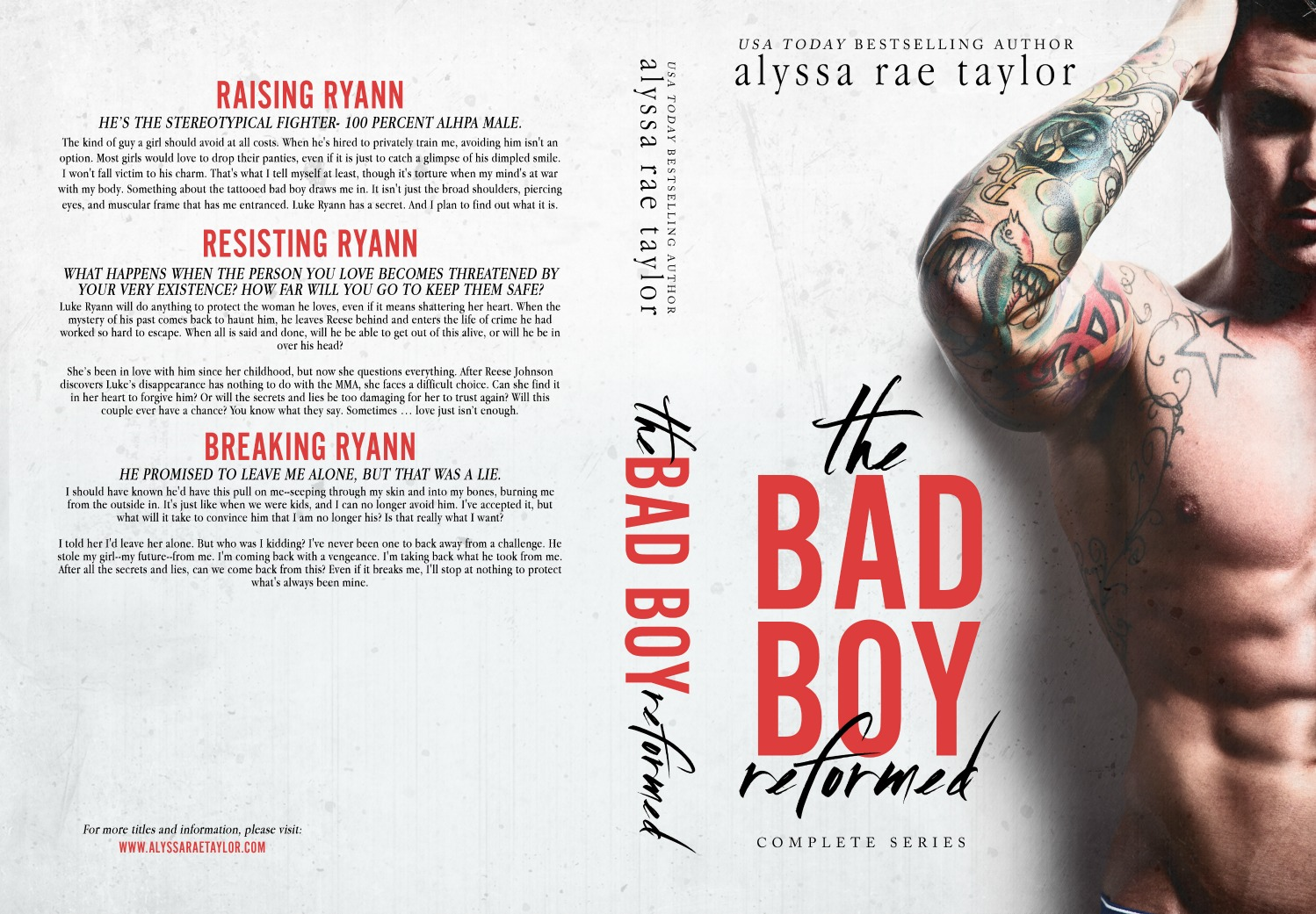 dating a reformed bad boy Sure bad boys can change but the reality is some bad boys were just mixed up and others leave behind things that last forever my boyfriend wasn't a.