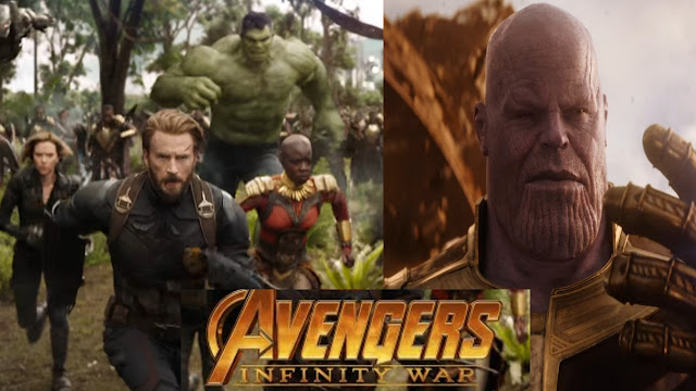 Avengers Infinity War   3rd Day Cross 100 Crores   In India Box Office Collection