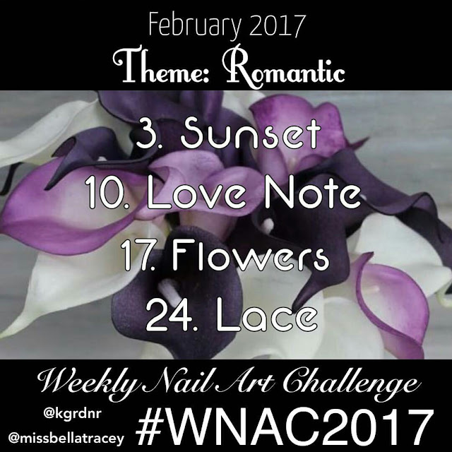 WNAC February 2017 Day 3 - Sunset