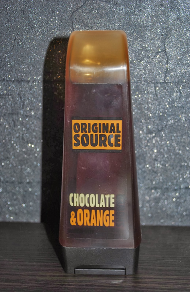Żel pod prysznic Oryginal Source Chocolate & Orange