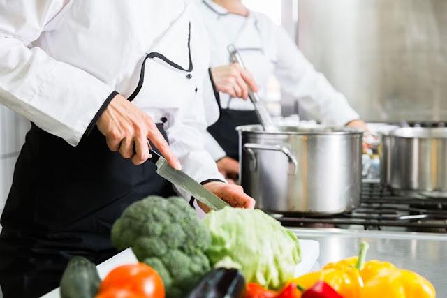 auxiliar de cozinha curitiba