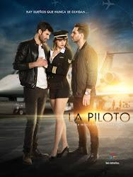 La Piloto Capitulo 9