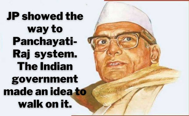 India's talented individuals and Lok Nayaks were associated with the struggle of freedom struggle