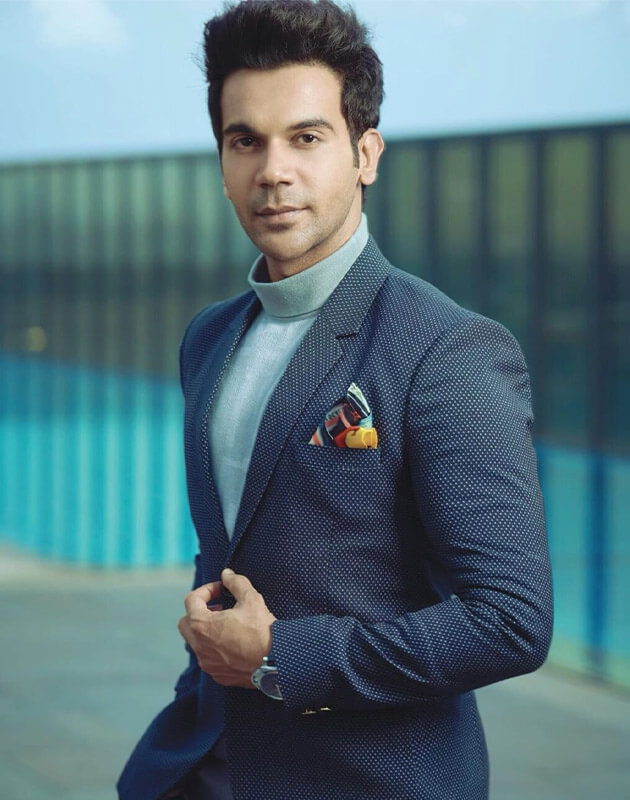 Rajkummar Rao Biography, Height, Age, Career
