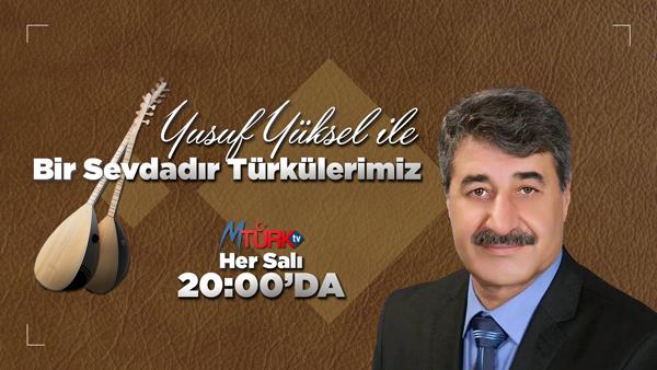 Bir Sevdadır Türküler