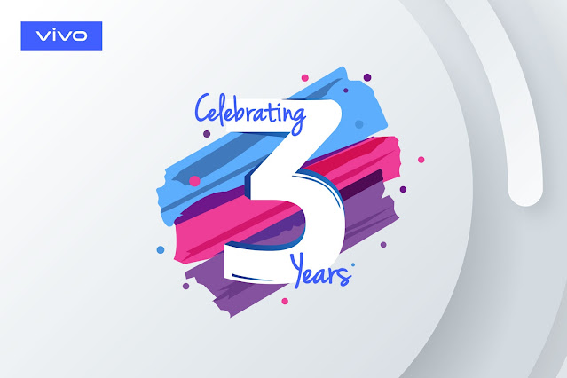 vivo Celebrates 3 Years of Smartphone Innovation in Pakistan