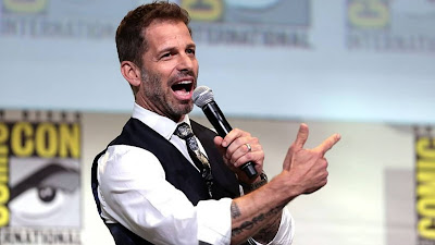 zack snyder's new zombie action movie will have prequel and anime and it will air on netflix