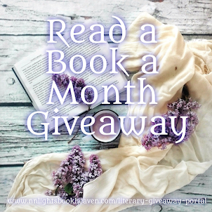 Have you made a resolution to read more in 2021? Enter to win free books in NN Light's....