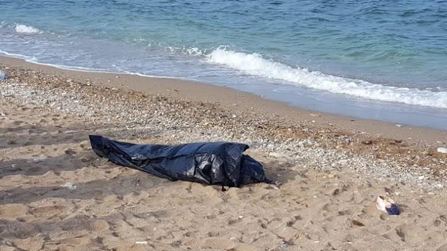 المهدية : العثور على جثة على الشاطئ