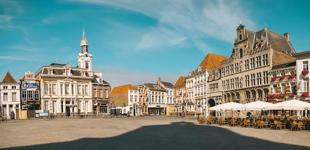 هولندا تتجه لإعلان إغلاق إحدى مدنها عقب تفشي فيروس كورونا