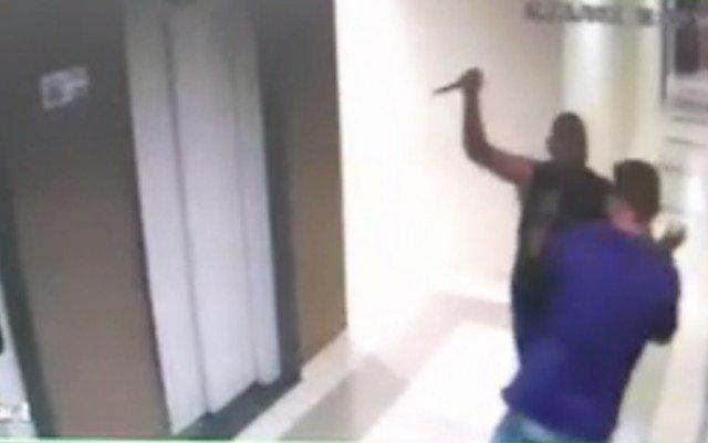 Homem mata vizinho após briga por barulho em Valparaíso de Goiás