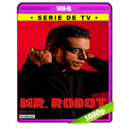 Mr. Robot (S04E09) AMZN WEB-DL 1080p Audio Ingles 5.1 Subtitulada