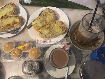"""Roti Mozza"" di Warung Oren"