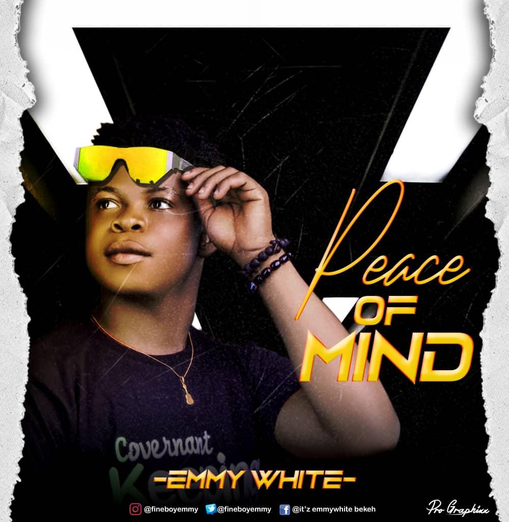 Emmy White - Peace  of mind lyrics