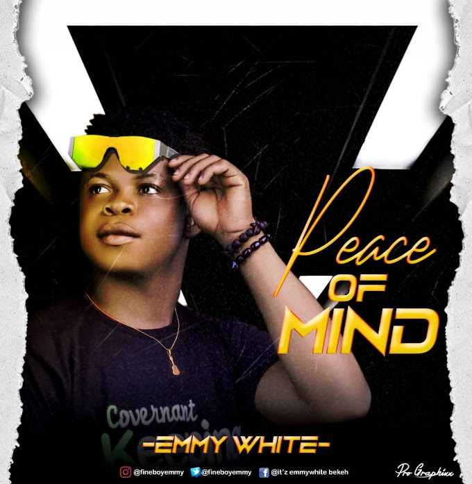 Emmy White - Peace  of mind lyrics