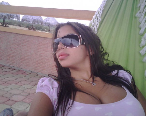 Lorena Orozco Foto Colombiana