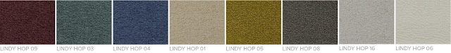 lindy hop color technical specifications. UPHOLSTERY - DRAPERY - DECORATION