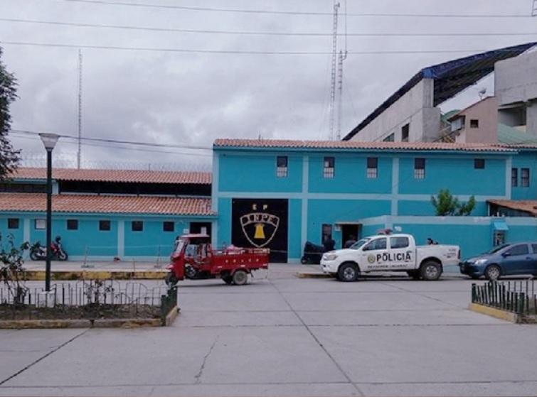 Penal de Huaraz