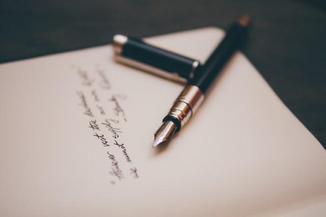 खत - दिल से कागज तक