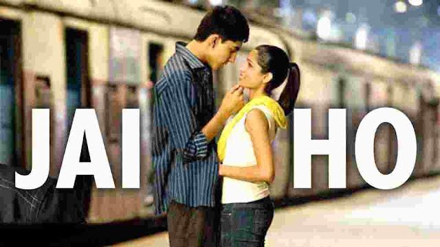 Jai Ho Lyrics in English - A R Rahman
