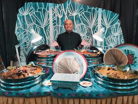 Promosi Buffet Ramadhan Bertemakan Taste Of Malaysia Di Laman Kayangan, Seksyen 7 Shah Alam