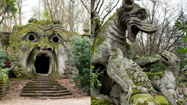 park-of-monsters-most-horror-places