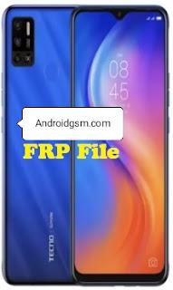 How To Download Flash File Tecno KE6 Da & Frp File SP Tool Original Firmware ROM 100% tested For Free