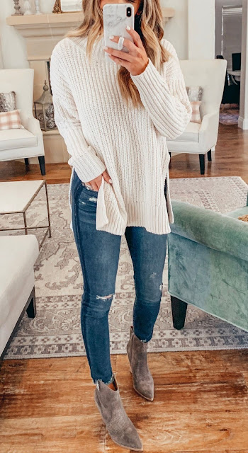 10 Great fall fashion womens outfits