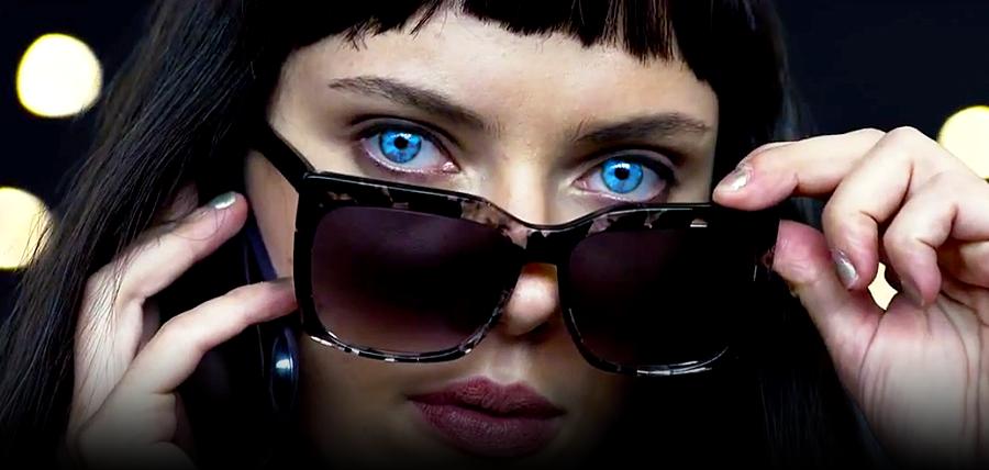 În Noul Trailer Pentru Thrillerul LUCY, SCARLETT JOHANSSON Este Super Femeia Cu Puteri Extraordinare