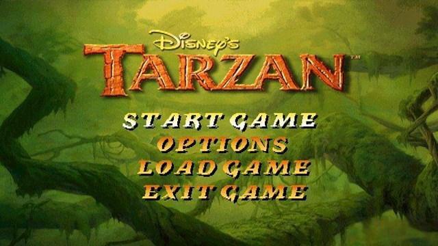 Download Game Tarzan PC Games