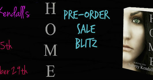 Sale Blitz: Home by Aubrey Kendall
