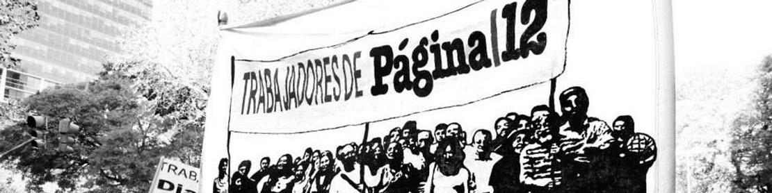 Trabajadorxs de PáginaI12