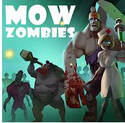 Mow Zombies Apk Mod Money 1.2.7 Terbaru Review Cara Mendapat Energy & Gold Gratis