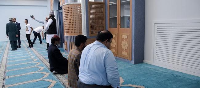 «Όταν Εσένα Σε Είχαν Σε Καραντίνα...»: Άνοιξε Στον Βοτανικό Το Πρώτο Τζαμί Από Την Εποχή Της Τουρκοκρατίας