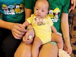Design Baju Bayi Percuma Dengan TeezBee