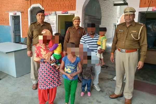 ballabhgarh-bus-stand-police-chowki-find-3-missing-kids