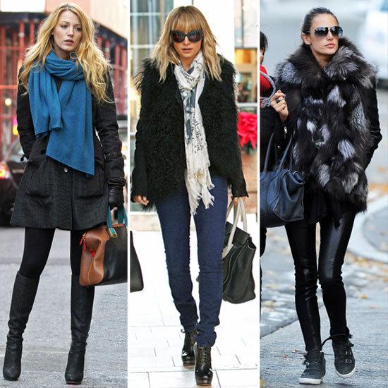 Fashionmozaic Winter Wish A Fur Coat