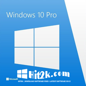 Windows 10 Pro v.1511 En-us x64 July2016