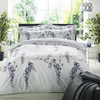 Reversible duvet covers;style your bedroom