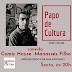 Revista de Cultura entrevista