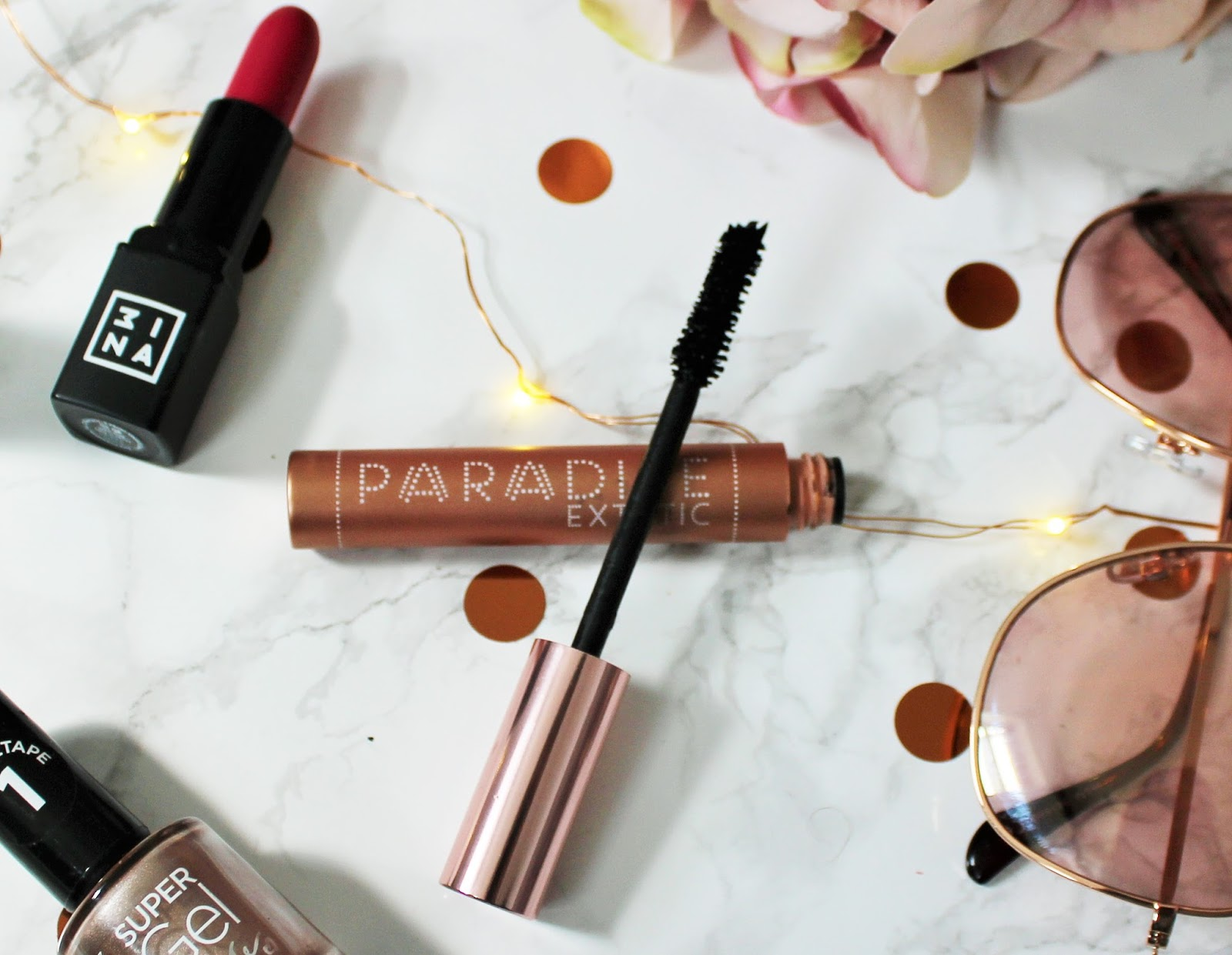 August Favourites 2017 featuring Rimmel, 3ina, H&M and L'Oreal - 7