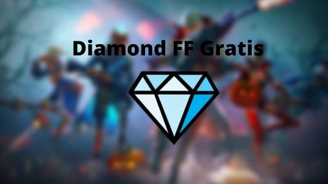 Cara Dapat Diamond Gratis FF 2021 Terbaru