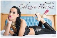 Modelo Cobzaru Florina